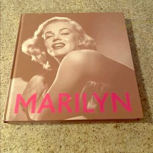 Images of Marilyn Book